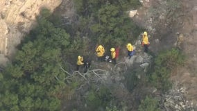 Man falls nearly 200 feet from cliff in Rancho Palos Verdes while taking picture