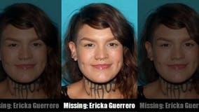 Tips sought in disappearance of Norwalk woman last seen in San Bernardino