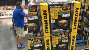 Act of kindness: Florida man buys more than 100 generators to send to Bahamas