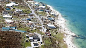 Hurricane Dorian death toll in Bahamas rises to 30 as aid begins to land