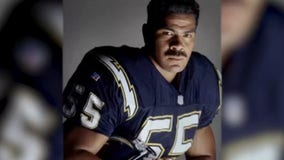 Sister of late Chargers linebacker Junior Seau opens up about his life, death and how she's dedicating her life to his legacy
