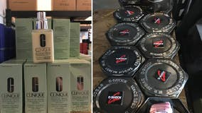 La Habra man arrested after selling counterfeit watches, cosmetics online