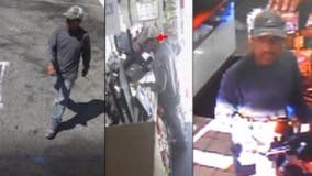 Suspect arrested for string of robberies in Pomona