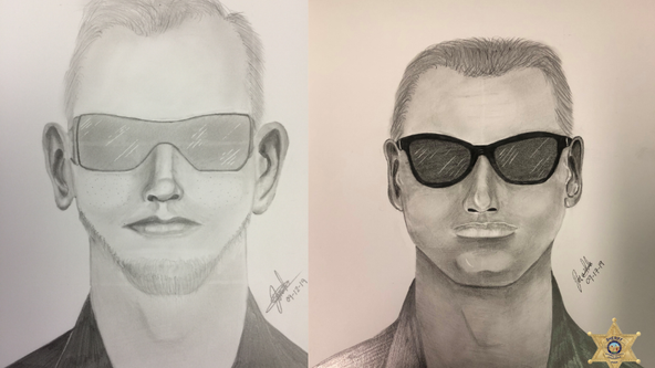 Orange County deputies seek help identifying one or more child annoyance suspects