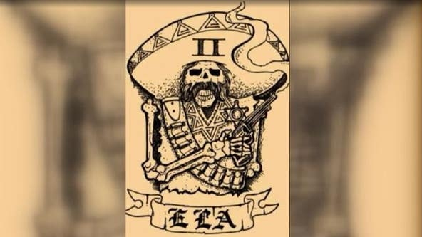 Lawsuit filed against LASD, alleged tattooed secret deputy gang society 'Banditos'