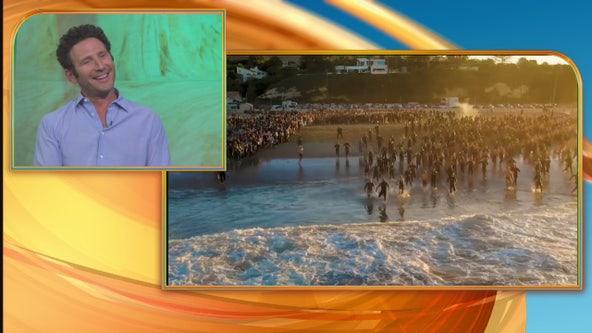 Mark Feuerstein talks about the 33rd Annual Nautica Malibu Triathlon on GDLA