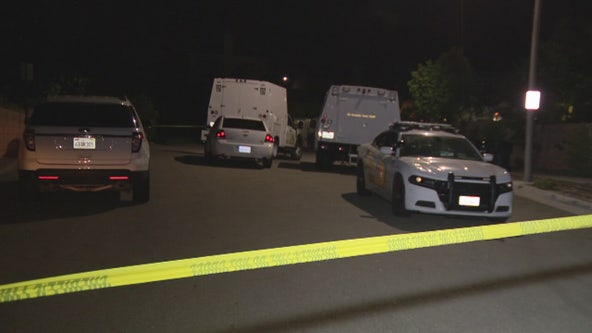 Rancho Cucamonga father arrested on suspicion of fatally stabbing his daughter