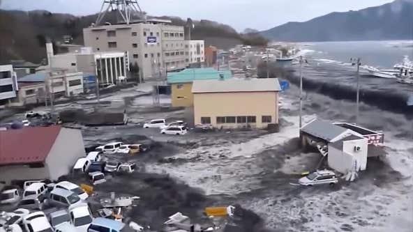Tsunami Dangers: Diving into the likelihood of a tsunami hitting the SoCal coast