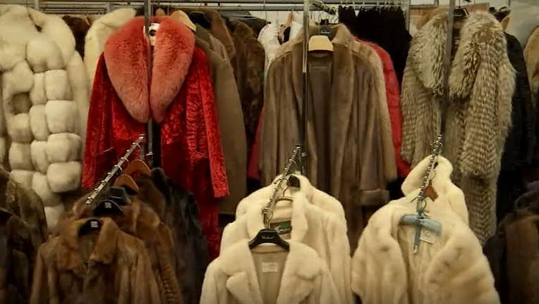 California becomes first state to ban fur trapping after Gov
