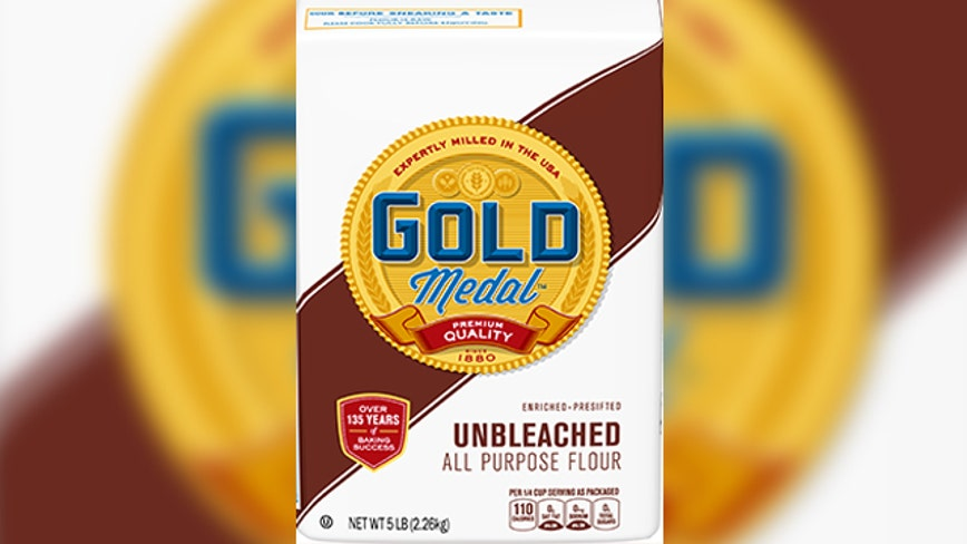 General Mills issues nationwide recall for Gold Medal flour due to E. Coli risk