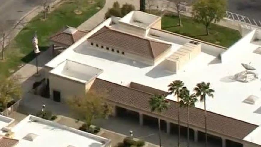 2 students arrested following fight that left boy in critical condition at Moreno Valley middle school