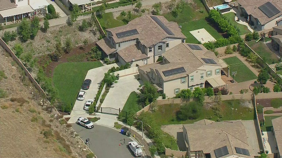 Investigation underway after reported fatal stabbing in Rancho Cucamonga