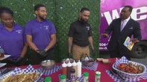 Taste of Soul stops by Good Day LA