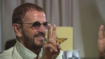 Olympic & Bundy: Insight into the life of Ringo Starr