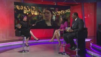 Ms. Moviefone Grae Drake talks this weekend's new releases at the box office