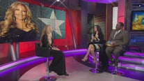 Wendy Williams talks Hot Topics on GDLA