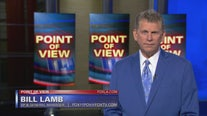 Point of View: High gas prices