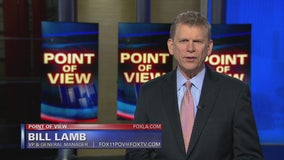 Point of View: Saving the horse racing industry