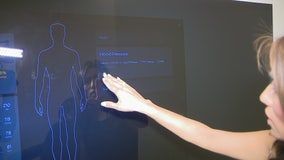 Futuristic 'Forward' doctor's office prescribes health care with innovative technology