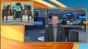 Billy Bush talks Matt Lauer, Felicity Huffman and more