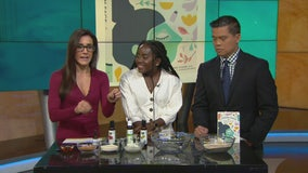 Mandy Nyambi gives advice on how to maintain great skin with changing weather conditions