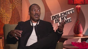 Eddie Murphy leads all-star cast, poised for comeback in 'Dolemite Is My Name'