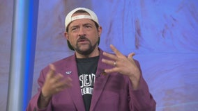 Kevin Smith talks about Jay and Silent Bob Reboot on GDLA