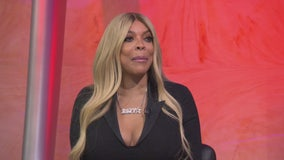 Wendy Williams stops by Good Day LA before receiving Walk of Fame star