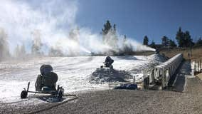 Winter in California: Snow tubing season set to kick off in Big Bear