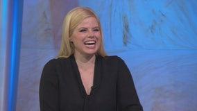 Megan Hilty talks new Lifetime movie
