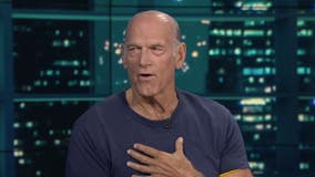 Jesse Ventura considering running for President as an independent