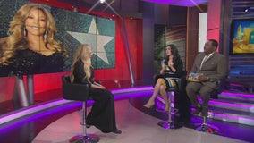 Wendy Williams talks Hot Topics on GDLA