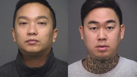 2 suspects in violent Huntington Beach weekend shooting arrested