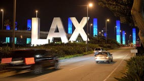 LAX increases transportation services for Thanksgiving travel period
