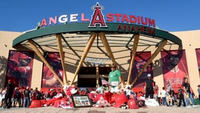Angels employee reportedly provided drugs to Tyler Skaggs
