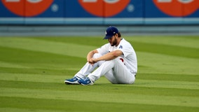 Washington Nationals beat Los Angeles Dodgers 7-3 in 10 innings