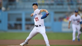 Dodgers host Nationals in decisive Game 5 of NLDS