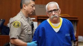 San Pedro man sentenced for murder of pregnant newlywed