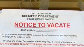 L.A. council votes to stop 'No-Fault' evictions until state law takes effect