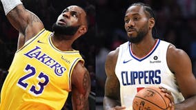 NBA '19-20: Suspense returns; LA teams seek Hollywood ending