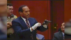 25 years later: A look back on the OJ Simpson murder trial