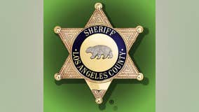 Los Angeles County Sheriff's deputy charged with obstructing officer