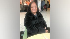 LAPD locates critically missing 62-year-old Granada Hills woman