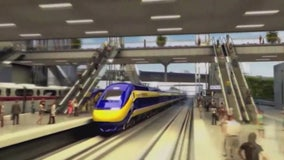 Point of View: An update on the bullet train to nowhere