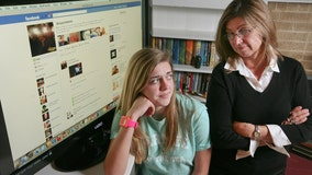 'Sharenting': Teens think parents share too much about them on social media, study says
