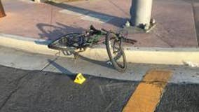 Cyclist gravely injured by hit-and-run driver in Santa Ana