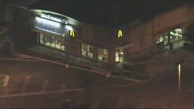 Suspicious package at McDonald's restaurant in Mission Viejo prompts investigation