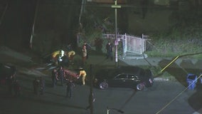 LAPD investigating after 1 person shot in South L.A.