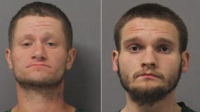 Brothers accused of leaving grandmother to die in house fire, saving meth-making equipment instead