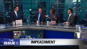 The Issue Is: Impeachment